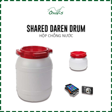 Shared Daren Drum