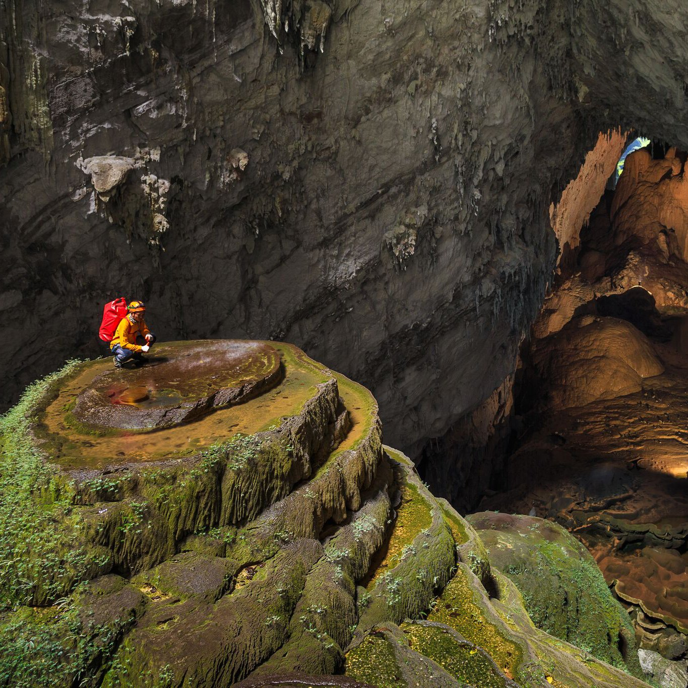 Son Doong Cave • World's Largest Cave • Oxalis Adventure