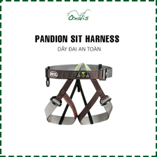 Pandion Sit Harness