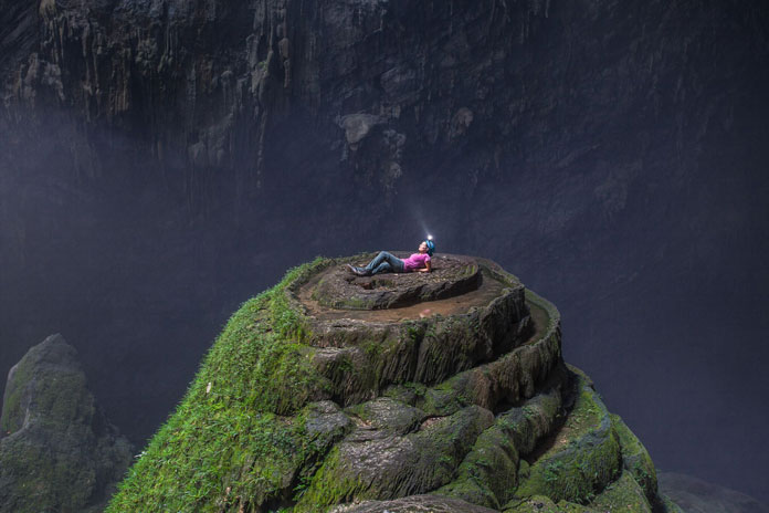Inside Vietnam's Hang Son Doong, The World's Largest Cave - Maxim